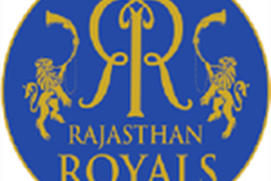 Fans of Rajasthan Royals