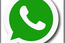 Guide Whatsapp- PC