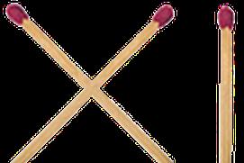 11 Matchstick