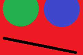 RGB BRAIN TESTER