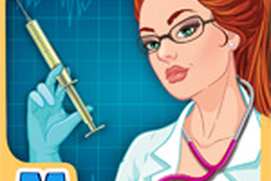 Deluxe Hospital Simulator - Super Fun Care Games For Kids