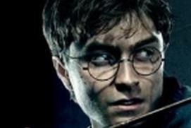 Crazy Hard Harry Potter Quiz