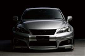 Lexus Fan App