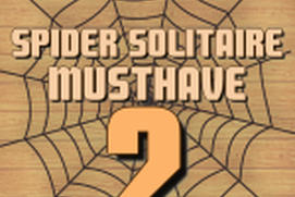 Spider Solitaire Musthave 2
