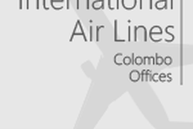 International Air Lines - Colombo Offices