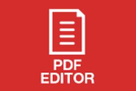 PDF Editor Free Online