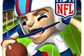 NFL RUSH GameDay Heroes