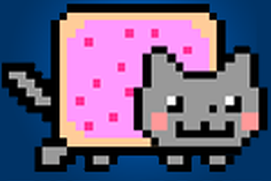 Nyan Cat The Game