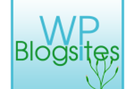 WordPress Blogsites Blog