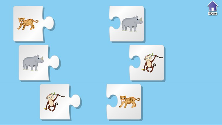 Put the learning to test on several entertaining puzzles