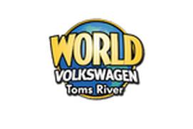 World Volkswagen Toms River DealerApp