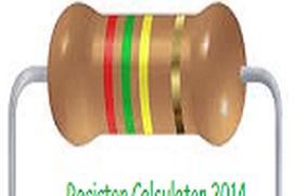 Resistor Calculator 2014