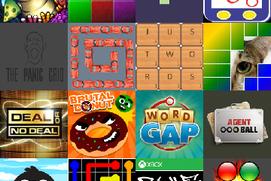 Best Free Games