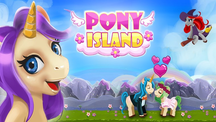 Discover Pony Island