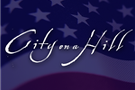 City On A Hill- Podcast App