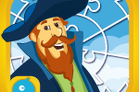 Jigsaw Puzzle Games - Treasure Hunt
