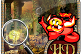 The Lost Temple - Hidden Object