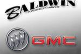 Baldwin Buick GMC