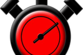 CountdownStopwatch