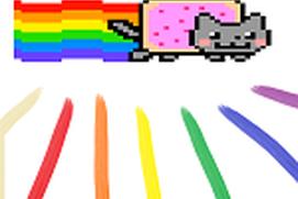 Jump Nyan Cat Jump