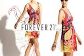 Follow Forever 21