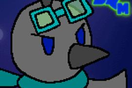 SpaceQuail Mini