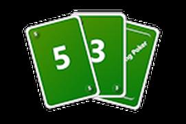 Dark Planning Poker