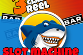 Slot Machines 3 Reel Classic