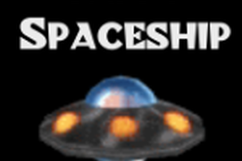 Tappy Space Ship