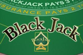 Black Jack 3D