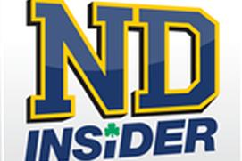 NDInsider Notre Dame Sports News