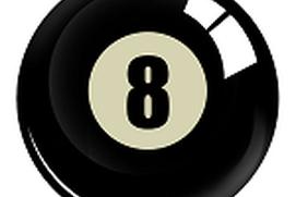 8ball starter app