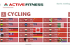 Active Fitness for Windows 8