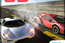 Drag Racing: Tournament