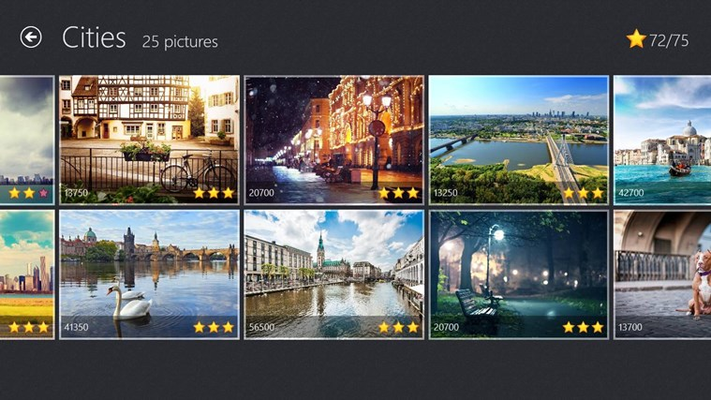 Magic Jigsaw Puzzles For Windows 8 And 8 1