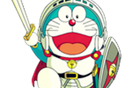 Doraemon for Everyone
