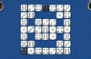 Dice puzzle