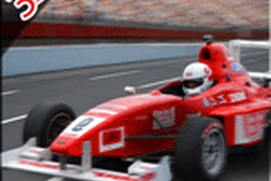 Real Formula Rival : 3D Car Racing