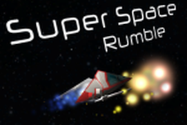 Super Space Rumble