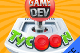 Game Dev Tycoon Lite