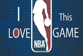 NBA Superstars