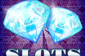 Slots - Uber Lucky Diamonds