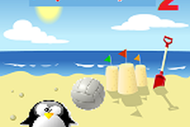 Penguin Volleyball 2