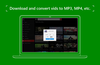 Video Player for YouTube - Search and play music videos and movies streaming for Windows 8