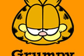 The Grumpy Kitty Free