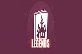 Cartoon legends