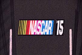 NASCAR 2K15