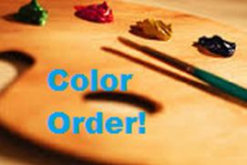Color Order