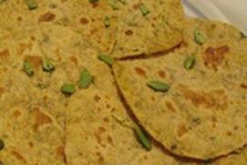 Indian Roti's
