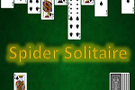 Windows Spider Solitaire